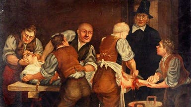 جرّاح أحدث ثورة في مجال الطب وأنقذ عشرات ملايين البشر