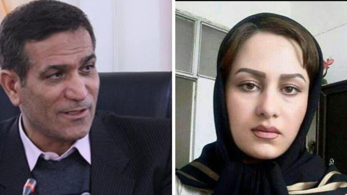 Iran: member parliment