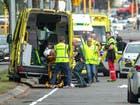 نيوزيلندا.. 49 قتيلاً بهجوم إرهابي على مسجدين