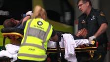 کرائسٹ چرچ کی دو مساجد میں دہشت گردی کی مذمت کرتے ہیں: ریاض