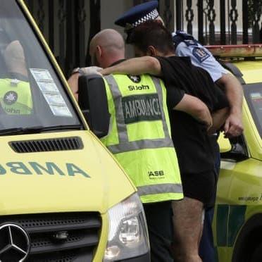 السعودية تعلن إصابة مواطنيْن في هجوم نيوزيلندا الإرهابي