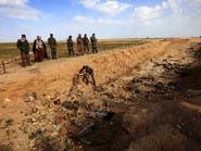 العراق.. أول مقبرة جماعية لأيزيديين ضحايا جرائم داعش
