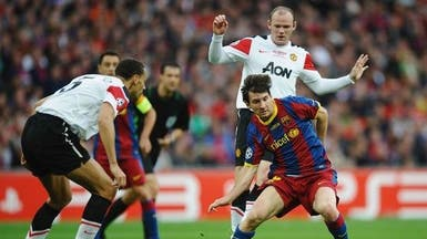 يونايتد يصطدم ببرشلونة..وصراع إنجليزي بين سيتي وتوتنهام