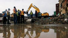 Nigeria school building collapse killed 20 people, says official