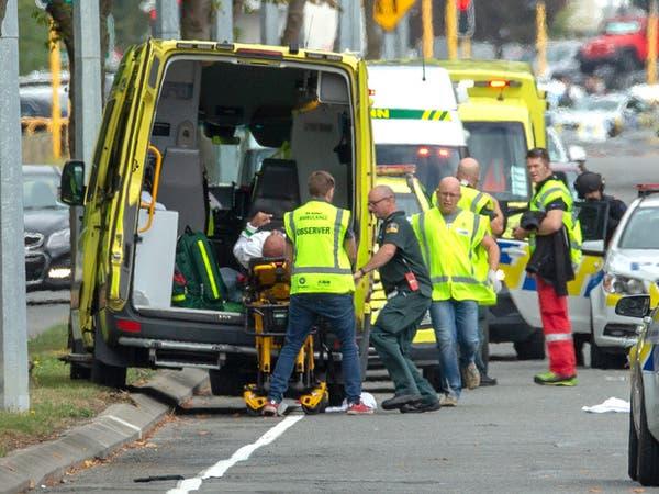 4 مصريين بين ضحايا هجوم نيوزيلندا الإرهابي