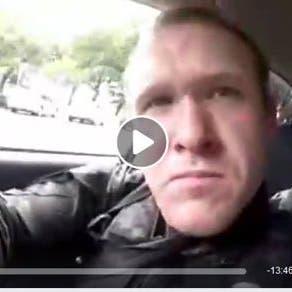 دماء في مسجد بنيوزيلندا..والمهاجم يبث جريمته على فيسبوك