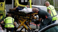 At least 49 dead in New Zealand mosque shootings