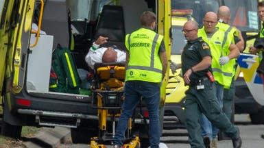 الأزهر يندد بالهجوم الإرهابي على مسجدي نيوزيلندا