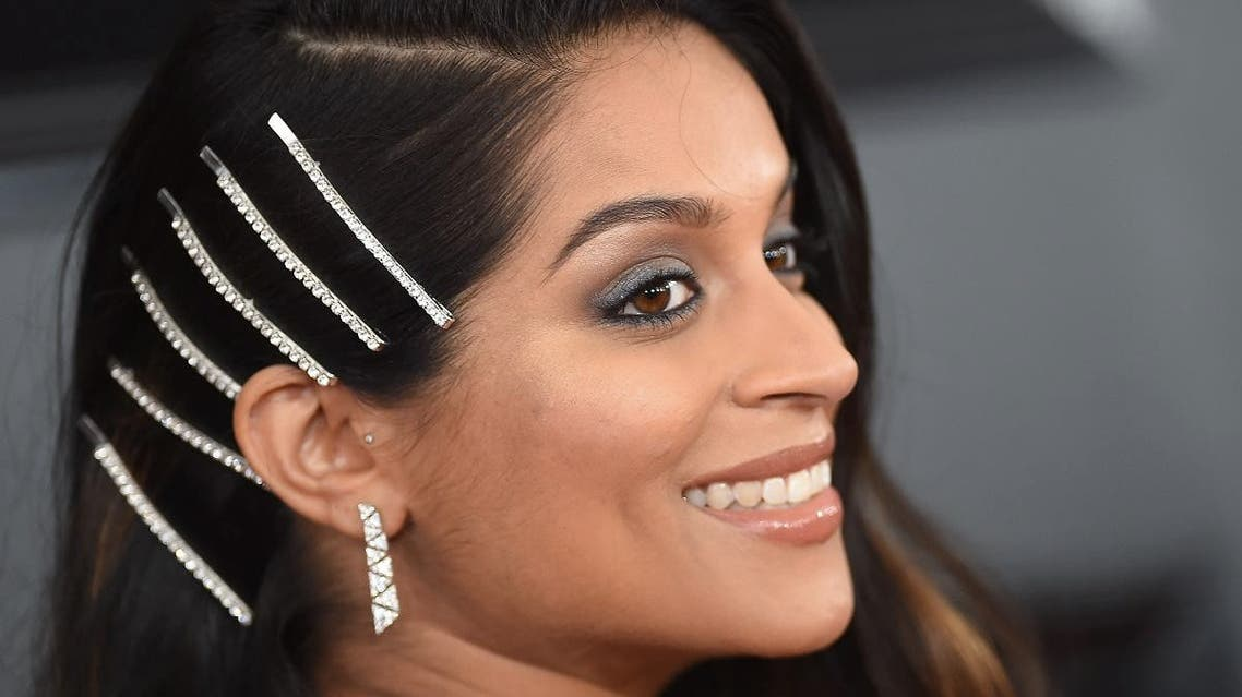 Lilly singh. (AFP)