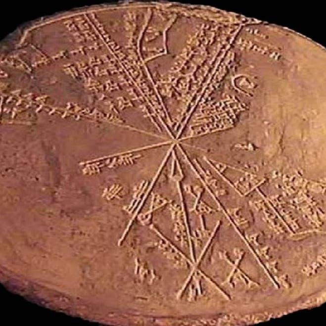 """لغز سومري عمره 5500 عام.. """"وعاء أبيض قادم من السماء"""""""