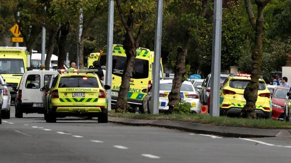 من هجوم نيوزيلندا الإرهابي