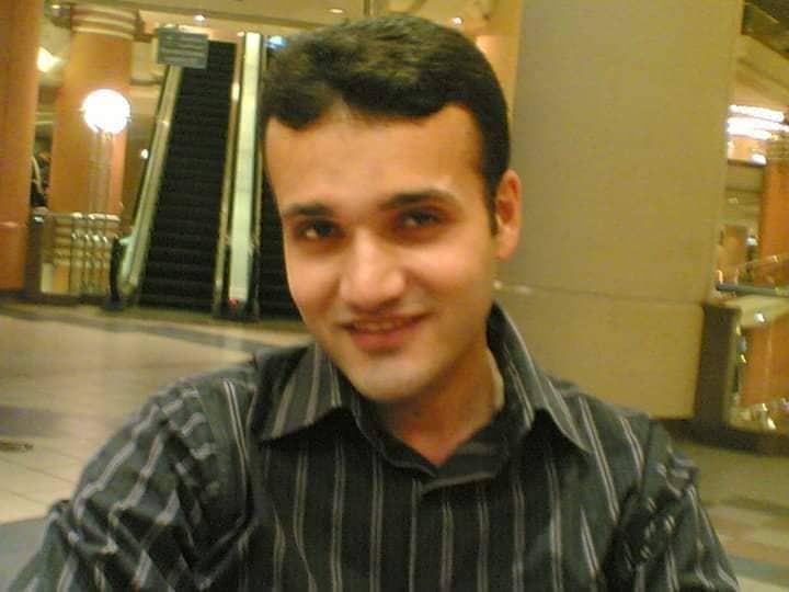 أسامة أبو طالب