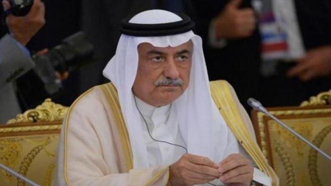 إبراهيم بن عبدالعزيز العساف