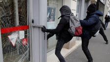 Paris stores looted during yellow vest protests