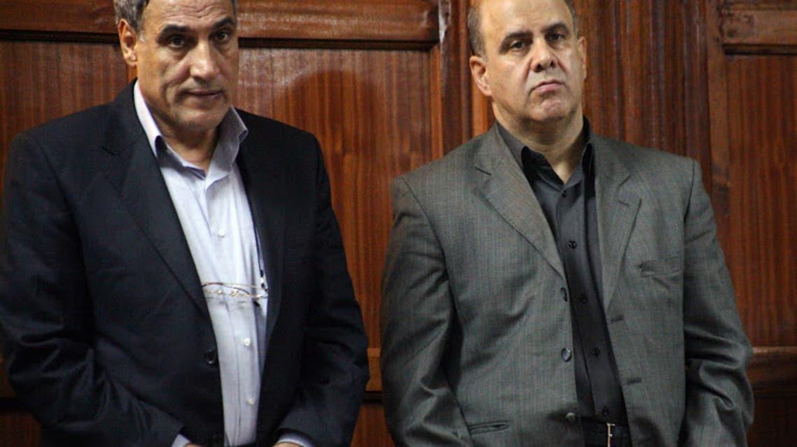 احمد ابوالفتحی محمد وسيد منصور موسوی
