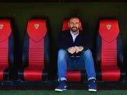 الإسباني مونشي يعود مديراً رياضياً إلى إشبيلية