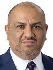 Khaled al-Yemany
