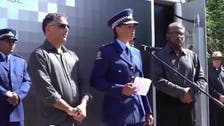 مفتشة الشرطة بكبرى مدن نيوزيلندا مسلمة اسمها نائلة حسن