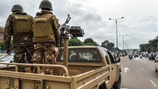 At least eight people killed in attack in central Mali