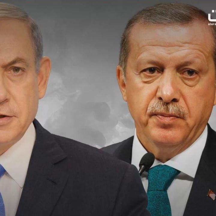 بعد أن شبهته بنتنياهو.. أردوغان يقاضي زعيمة حزب معارض