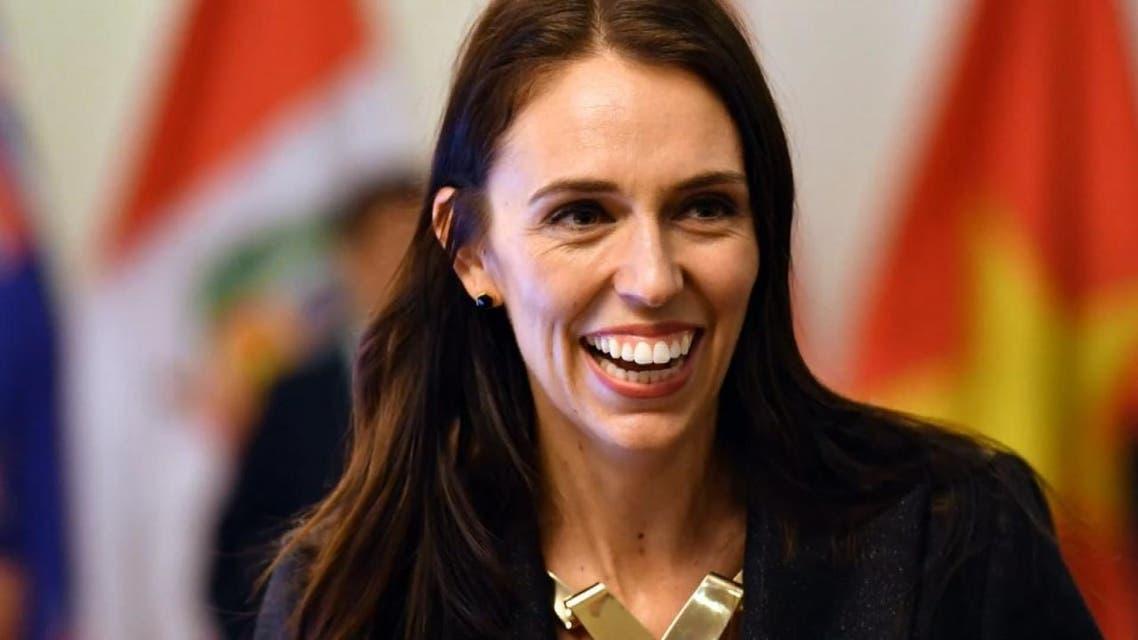 شغلت العالم .. تعرّف على رئيسة وزراء نيوزيلندا