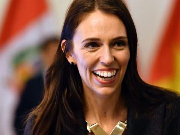 بعد هجوم المسجدين.. شعبية رئيسة وزراء نيوزيلندا للقمة