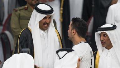 تشافي: قطر لا تستطيع استضافة 48 منتخباً في المونديال
