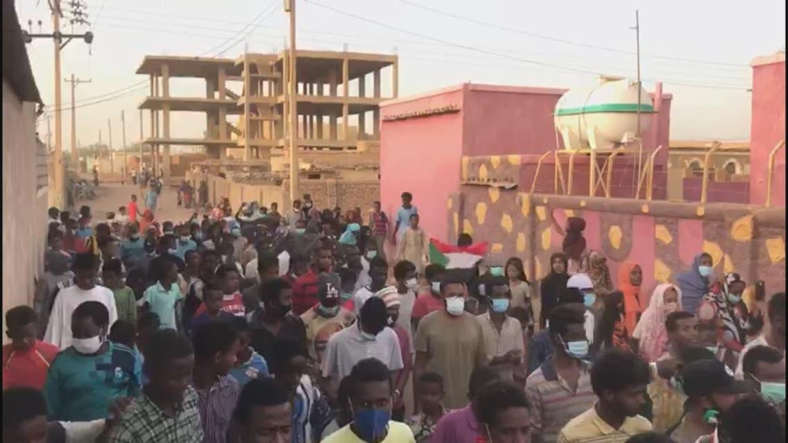 THUMBNAIL_ واشنطن تؤكد على حق السودانيين بحرية التعبير، البرلمان يتهم محتجين بإخلال الأمن