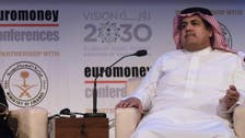 Tadawul CEO: Foreign ownership of Saudi stocks to reach 10 pct