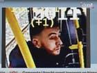 صورة تركي مشتبه به في إطلاق النار في أوتريخت بهولندا