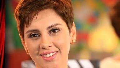 ياسمين رئيس تتصادم مع متابعيها بسبب طفلها