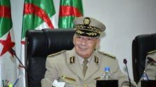 الجزائر.. الأعين شاخصة لكلمة رئیس أركان الجیش اليوم