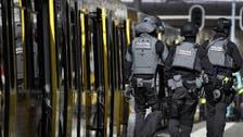 Three dead in Dutch tram shooting, police say suspect is Turkish-born