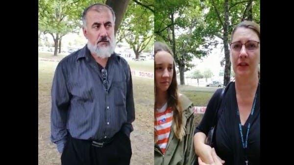 ماذا قال ذوو ضحايا وناجون للعربية.نت عن هجوم نيوزيلندا؟