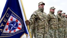Joint NATO drills kick off in Georgia