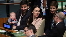 NZ PM Ardern says she was taken by surprise when fiancé Gayford proposed
