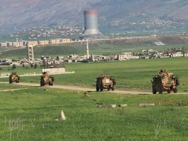 مدرعات تركيا تتغلغل في إدلب.. والعين على كسب التنازلات
