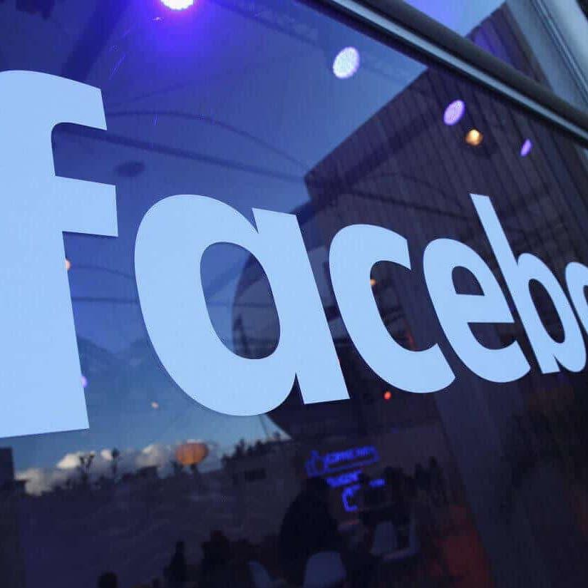 فيسبوك يزيل مئات الحسابات الإيرانية المزيفة والمضللة
