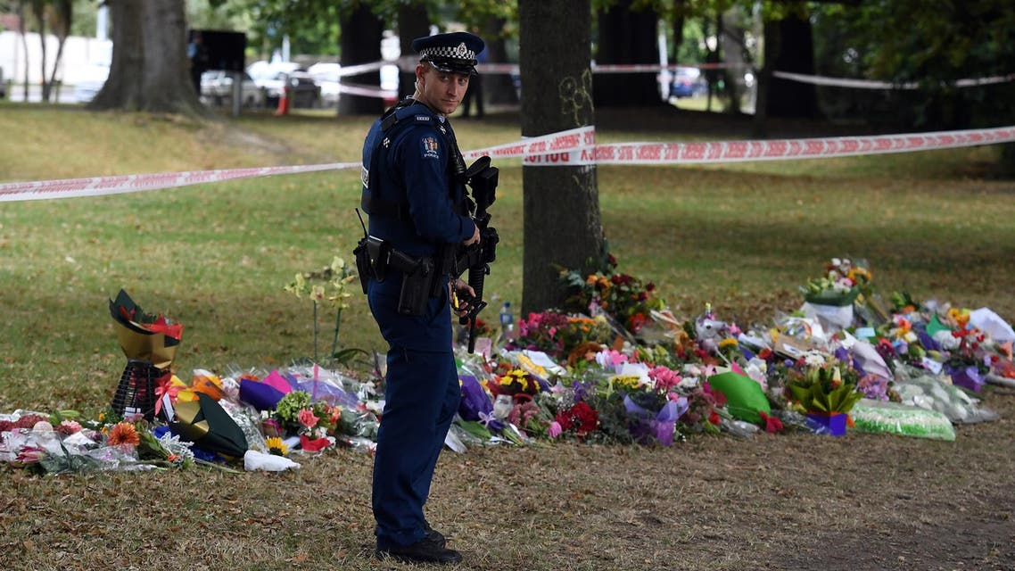 The bodies of six of the Christchurch massacre victims have been released to their families. (File photo: AFP)