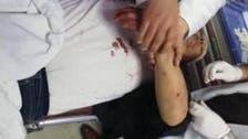 تحریک فتح نے غزہ میں جماعت کے ترجمان پر تشدد کا ذمہ دار حماس کو قراردے دیا