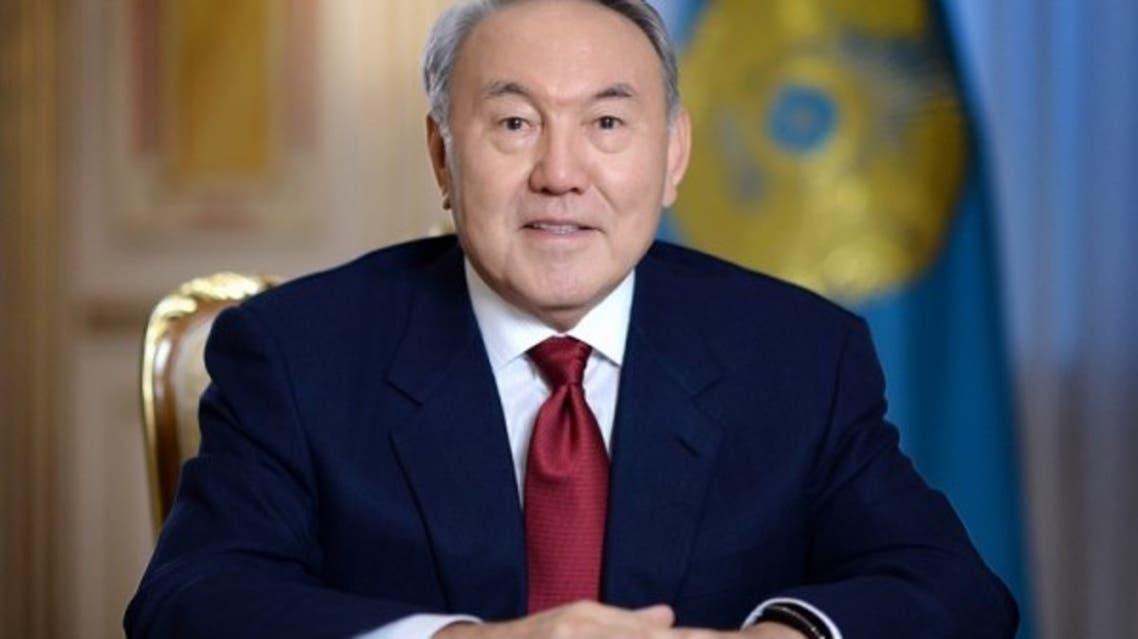 كازاخستان-نور-سلطان-نزارباييف