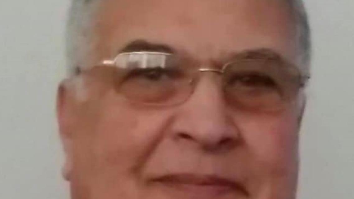 احمد جمال الدين حبل