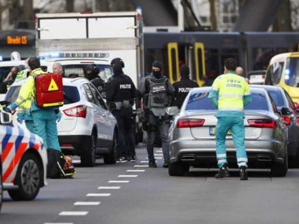 الادعاء الهولندي: مهاجم أوتريخت لديه فكر متطرف