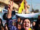 الأكراد يردون على الأسد: لغة التهديد تخدم تقسيم سوريا