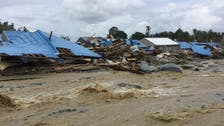 Indonesia flood death toll rises to 89, dozens missing