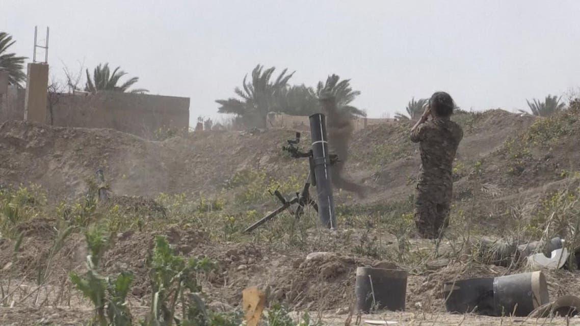 THUMBNAIL_ قوات سوريا الديمقراطية تتقدم في الباغوز