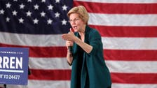 Elizabeth Warren calls for scrapping US electoral college in 2020 town hall