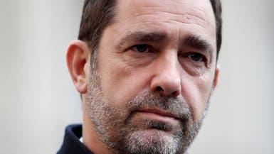 وزير داخلية فرنسا: لم أكن على علم بالعنف ضد المتظاهرين