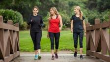 المشي لـ10 دقائق فقط أسبوعياً.. يقلل خطر الوفاة المبكرة