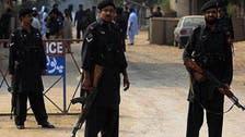زیارت میں لیویز چیک پوسٹ پردہشت گردوں کی فائرنگ، 6 اہلکار شہید